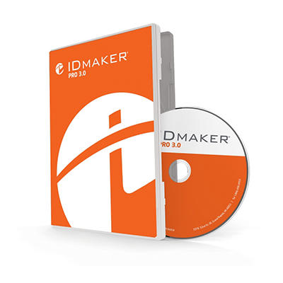 IDVille ID Maker Pro Software Upgrade from ID Maker Basic