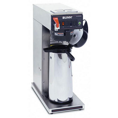 Bunn 173 174 Cwtf15 Aps Automatic Airpot Coffee Brewer Sam S Club