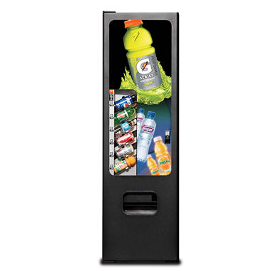 Selectivend - Gatorade� CB300 Satellite Vending Machine
