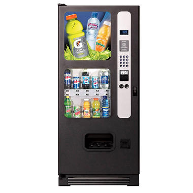 Selectivend Gatorade� CB500 Vending Machine