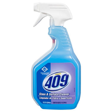 Formula 409 Glass & Surface Cleaner, 32oz. - 9 ct.