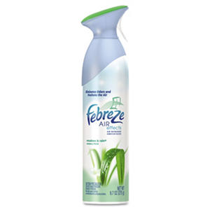 Febreze Air Effects Meadow and Rain, 9.7oz. - 9 ct.