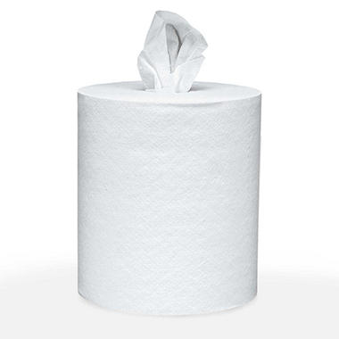 Scott Control Center Pull Paper Towels - 6 rolls - 700 ft. each