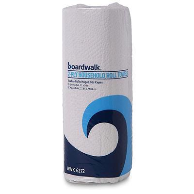 Boardwalk Economy Paper Towels - 30 Rolls
