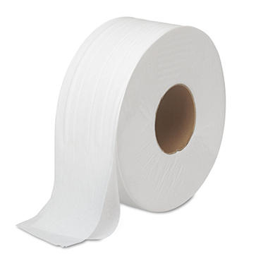 Boardwalk JRT Toilet Paper - 12 Rolls