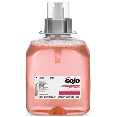 GOJO® FMX-12™ Luxury Foam Handwash Refill - 1250 mL