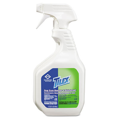 Tilex® Soap Scum Remover 32 oz. Spray - 9 ct.