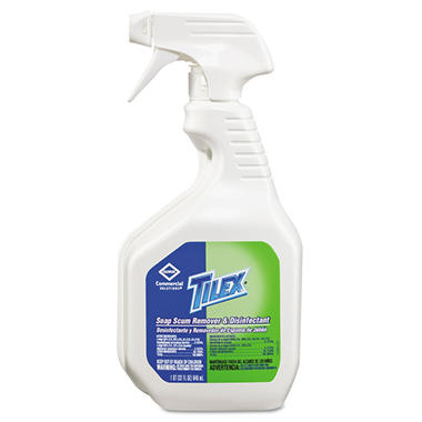 Tilex� Soap Scum Remover 32 oz. Spray - 9 ct.