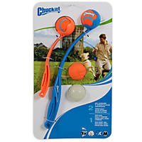 Chuckit Tennis Ball Launcher Value Pack