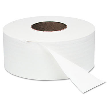 Windsoft - Jumbo Bath Tissue, 9