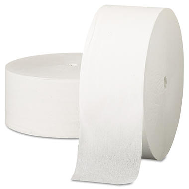 Scott Coreless JRT Jr. Toilet Paper - 12 rolls