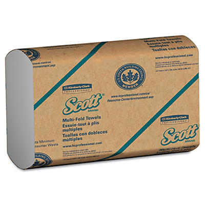 Scott Multifold Paper Towels - 4,000 ct.
