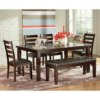 Kessler Dining Set - 7 pc.