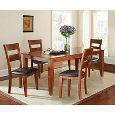 Weston Dining Set - Mango (5 pc.)