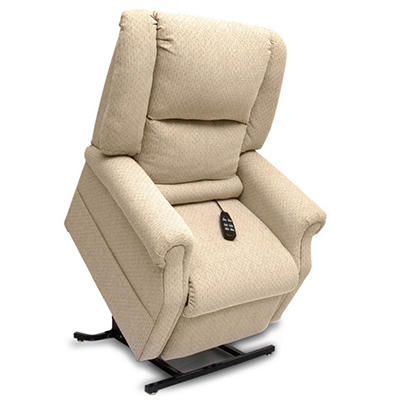 Mega Motion 7101 Infinite Position Lift Chair (Choose Your Color)