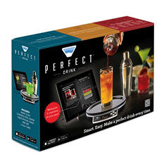 Perfect Drink Smart Scale & App