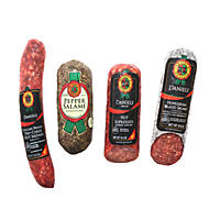 Daniele Spicy Charcuterie Collection