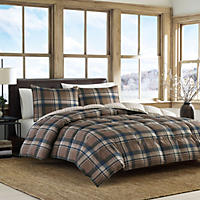 Eddie Bauer Phinney Ridge Down-Alternative Comforter Set (Assorted Sizes)