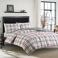 Eddie Bauer Portage Bay Down-Alternative Comforter Set (Assorted Sizes)