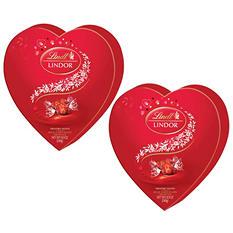 Lindor Milk Heart (8.5 oz., 2 pk.)