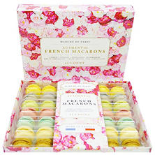 Marché de Paris French Macarons (84 ct.)