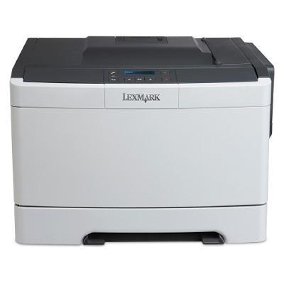 Lexmark CS310dn Network-Ready Color Laser Printer