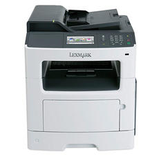 Lexmark MX410DE Multifunction Mono Laser Printer