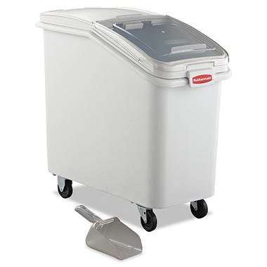 Rubbermaid® Ingredient Bin - 3.5 cu. ft.