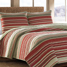 Eddie Bauer Quilt Set - Various Size & Patterns