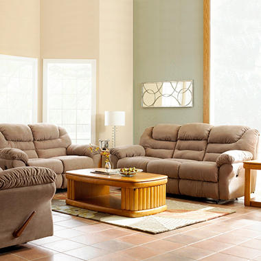 Nolan Living Room Set - 3 pc.