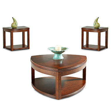 Brampton Occasional Tables with Lift Top Cocktail