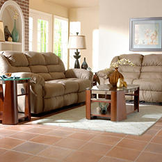 Nolan Living Room Set - 2 pc.