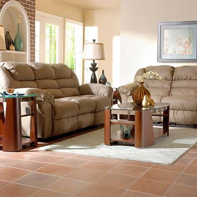 Nolan Living Room Set - 2 pc.