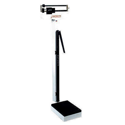 Detecto Physician Scale - 400 lb. Capacity