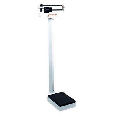 Detecto Physician Scale - 400 lb. capacity