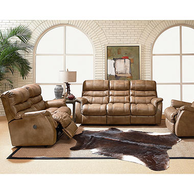 Lane Grady Reclining Set - 3 pc.
