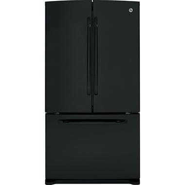 GE® Energy Star® French Door Refrigerator - 25.8 cu. ft.