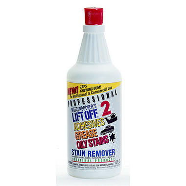 LIFT OFF #2 Adhesive Remover- 32 oz. - 6 ct.
