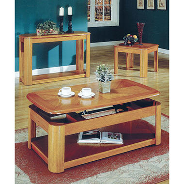 Chelsea Table Set Collection - 3 pc.