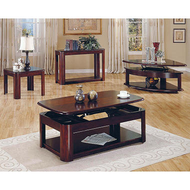 Brandon Table Set Collection - 3 pcs.