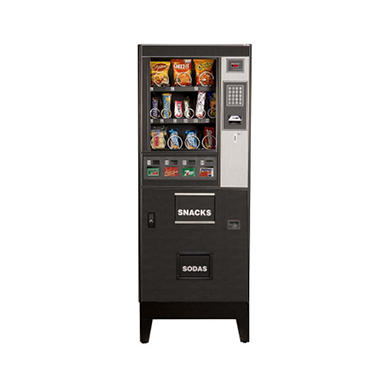 sams club vending machine