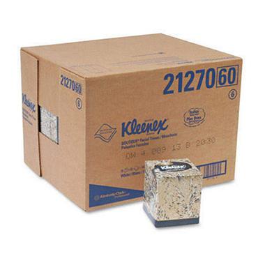 Kleenex Boutique White Tissue Pop-up - 36 boxes