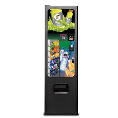 Selectivend CB300 Gatorade� Can/Bottle Vending Machine