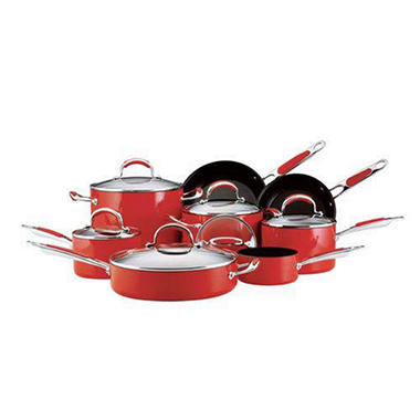 KitchenAid� Cookware Set - 14 pc.