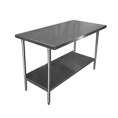 BlueAir� Stainless Steel Work Table - Various Sizes