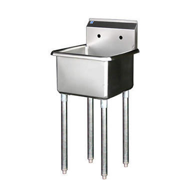 Mop Sink Stainless Steel : Mop Sink - Stainless Steel - 1C18-ND-M - Sams Club