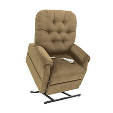 Mega Motion Atlas LC-200 Power Lift Chair, Taupe