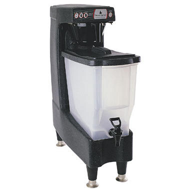 Automatic Combination Iced Tea/Coffee Brewer