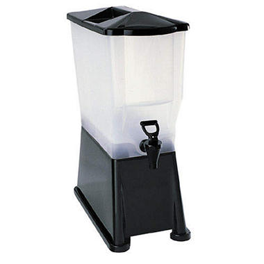 Iced Tea Dispenser - 3 gallons