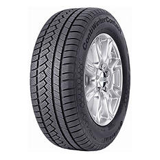 Continental ExtremeWinterContact - 225/60R16 98T